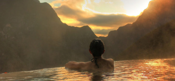 Les hôtels d'Amérique latine les plus écologiques
