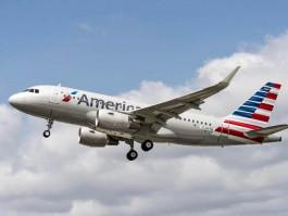 Le 12 mai à Paris, déjeuner de la Cotal : American Airlines