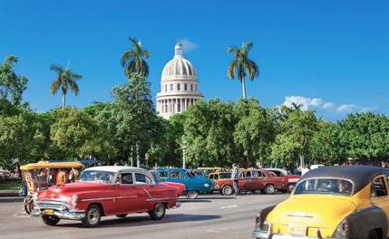 MSC et Air France renforcent leur partenariat sur Cuba