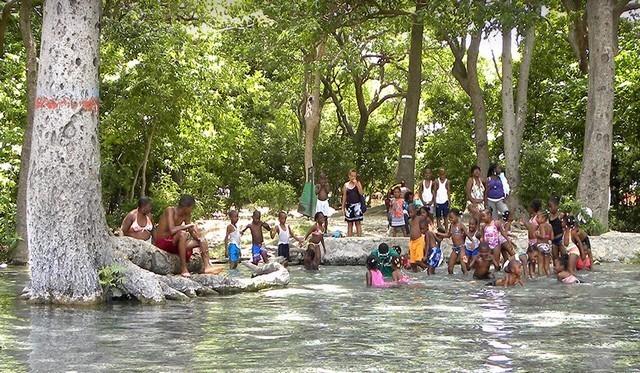 La r publique dominicaine sort de sa r serve cotal france - Office de tourisme republique dominicaine ...