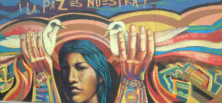 Ce que le street art raconte de l'Amérique latine