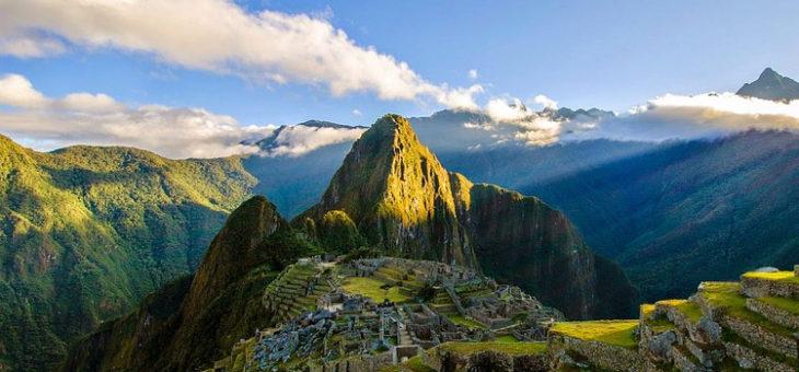 Incas, Aztèques, Mayas, mais encore ? (1ère partie)