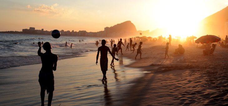 La vision d'Alain Capestan sur l'Amérique du Sud