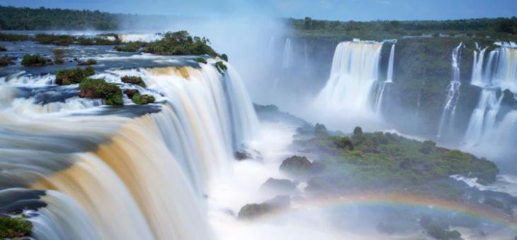 Un aperçu du patrimoine mondial de l'UNESCO en Amérique latine