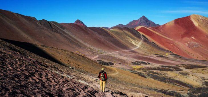 Le 18 juin, déjeuner de la Cotal : office de tourisme du Pérou