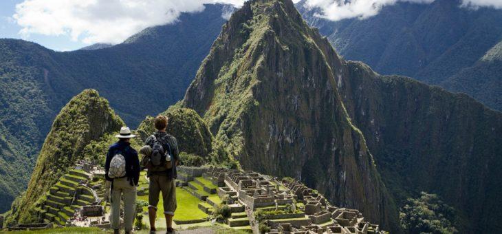 Complétez l'e-learning Pérou et partez en eductour !