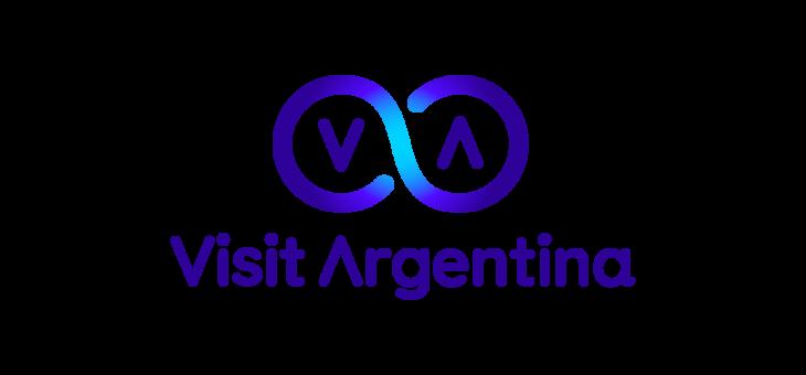 Nouveau logo pour Visit Argentina
