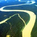 Les grands fleuves d'Amérique Latine