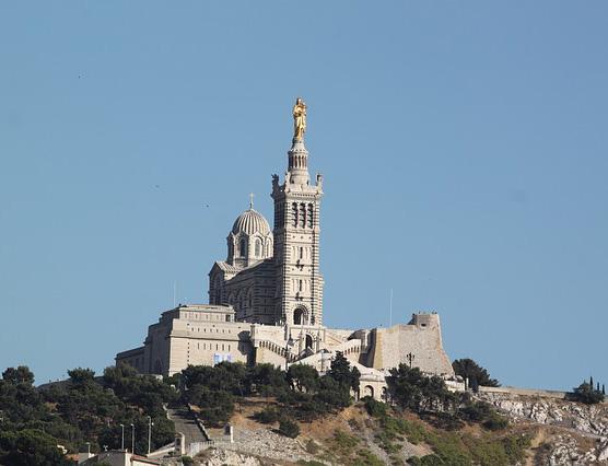 7 octobre à Marseille, workshop Cotal