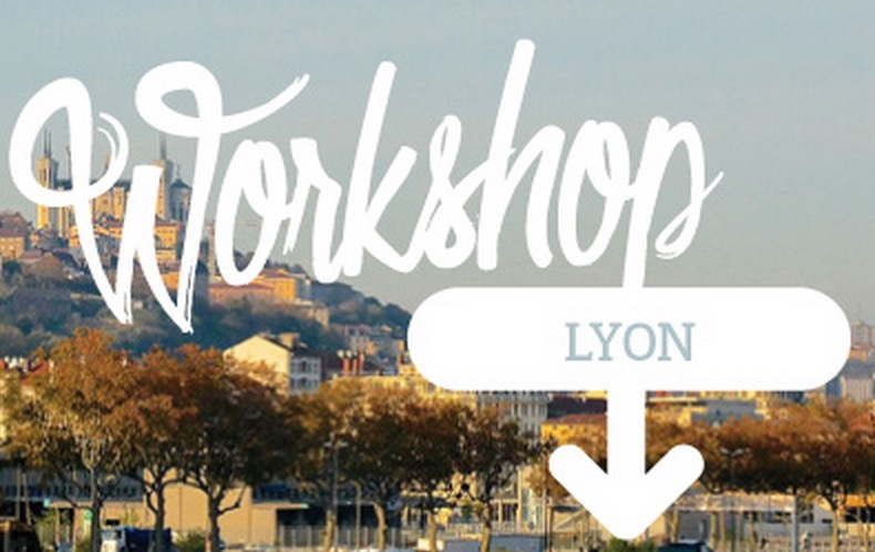 Workshop à Lyon, le 13 octobre 2015