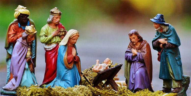 Noël en Amérique Latine