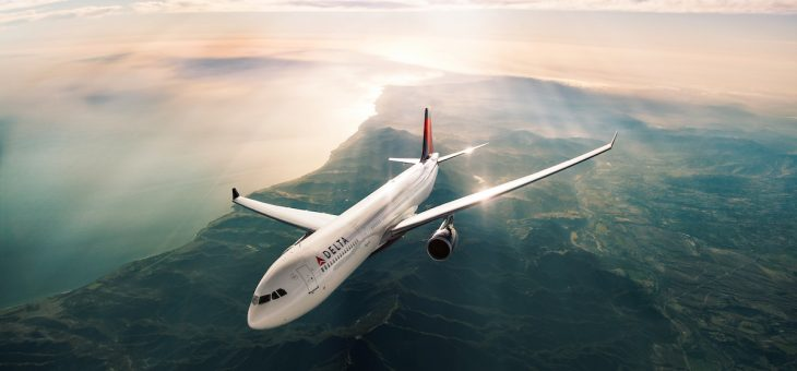 Tarifs promotionnels DELTA AIRLINES vers l'Amérique Latine