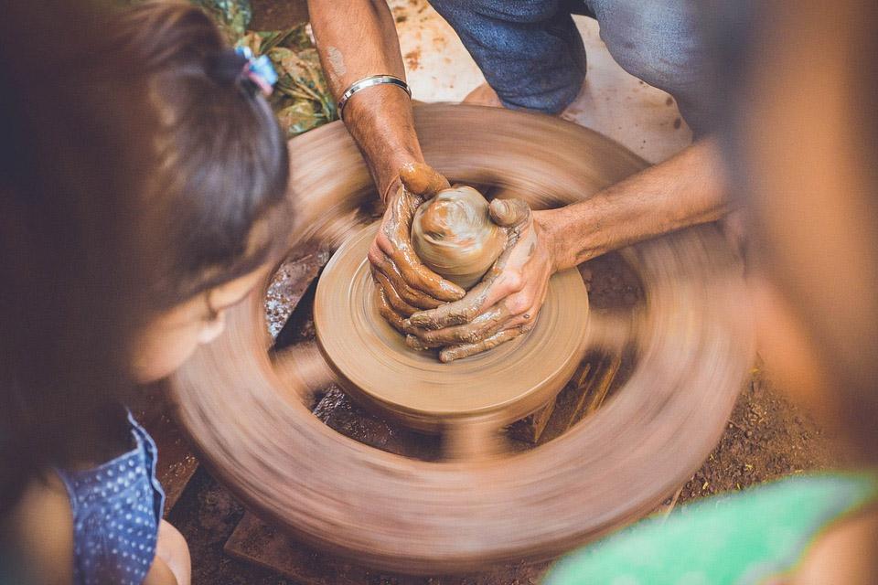 L'artisanat en Amérique Latine