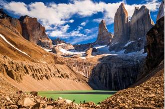 Le voyage dont vous avez toujours rêvé au Chili