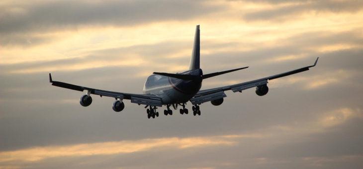 Les liaisons aériennes entre France et Amérique latine