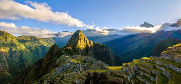 Nouveau système d'entrée au Machu Picchu
