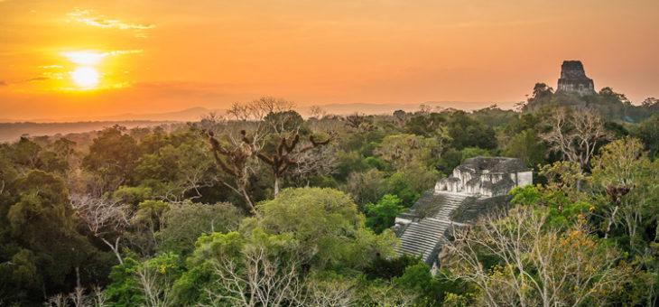 Parcs nationaux: l'Amérique latine grandeur nature