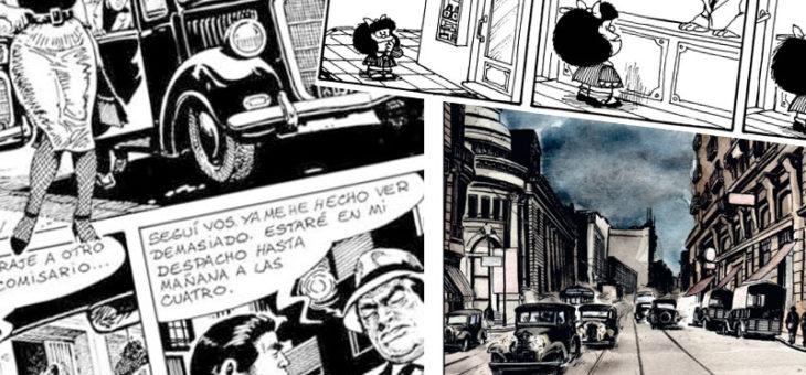 Quand l'Amérique latine se raconte en BD