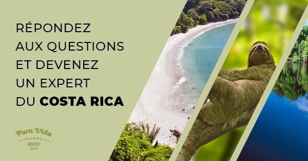 E-learning Costa Rica, un programme complet sous le signe de l'innovation verte !