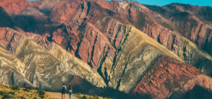 Argentine, #VoyagezDepuisChezVous